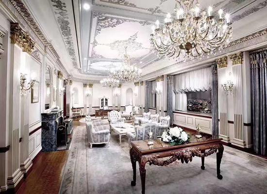 宋仲基和宋慧乔将在首尔新罗酒店举行婚礼!