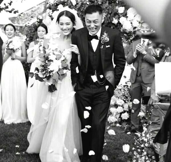 余文乐刚结婚就发福 男人为什么婚后胖得这么快?