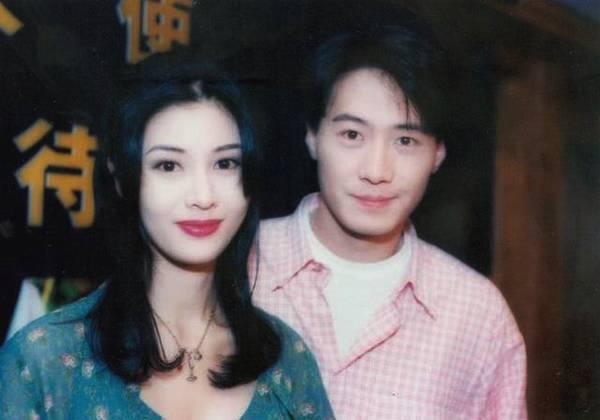 最美港姐38岁嫁进豪门 居然10年不跟老公同睡