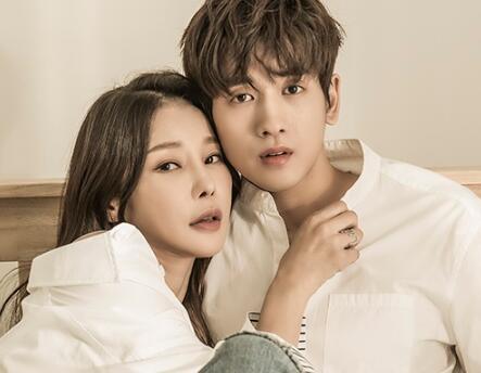 45岁韩女星米娜年内将结婚 将嫁小17岁男友