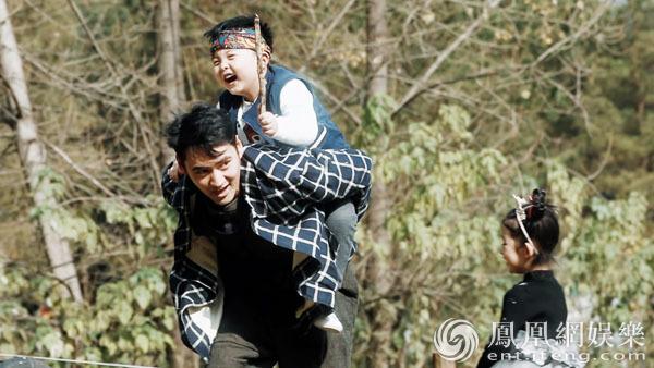袁弘张歆艺被孩子催生 叶一茜赞其二人是合格父母